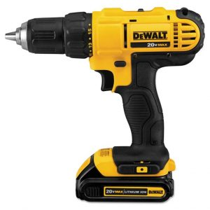 Best 7 Cheap Cordless Drill Drivers Under $150