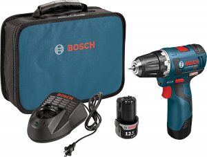 Bosch PS32-02 Cordless Drill Driver