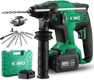 KIMO20V 1 Inch