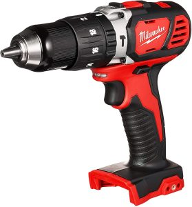 Milwaukee 2607-20 1/2