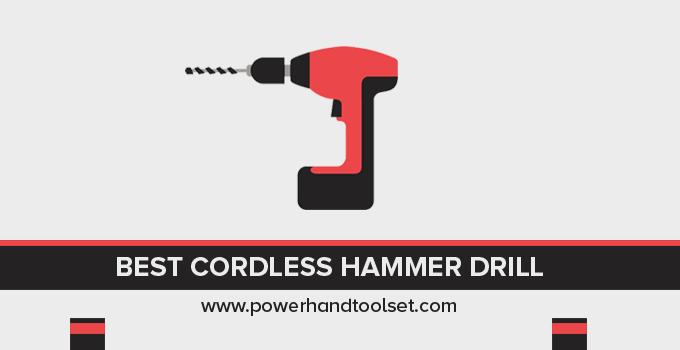 best cordless hammer drill under $200