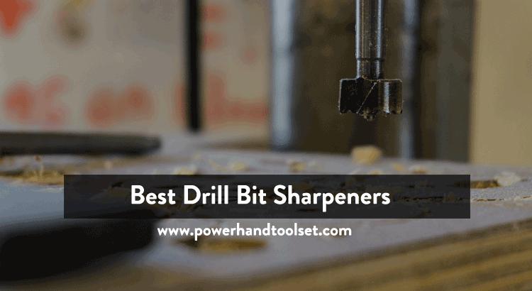 "EZ Drill Bit Sharpener Sharpening Tool Drill Attachment 1//4/"" Shank HOT SALE"
