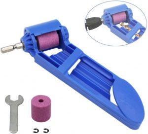 CZS Drill Bit Sharpener