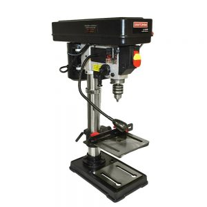 Craftsman 10 in Bench Drill Press