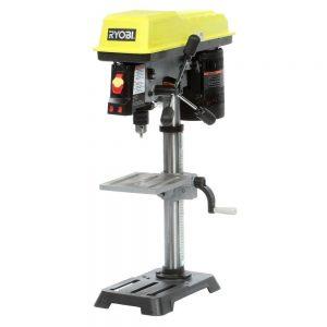 Ryobi DP103L 10 inch Drill Press Green