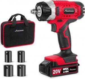 Avid Power 20V