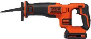 BLACK+DECKER BDCR20C 20V