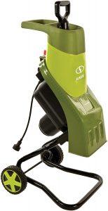 CJ601E 14-Amp Electric Wood Chipper