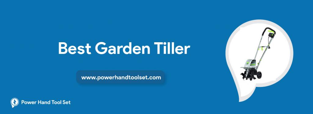 Best-Garden-Tiller