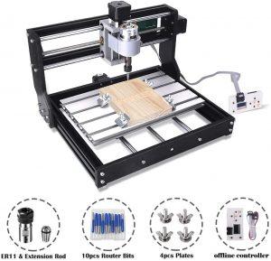 MySweety Control DIY Mini CNC Machine