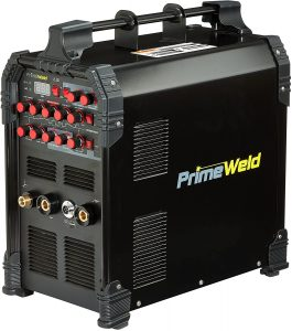 PRIMEWELD TIG225X 225 Amp IGBT AC DC Tig