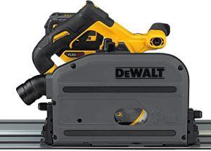 DEWALT DCS520T1 Flexvolt Cordless TrackSaw Kit