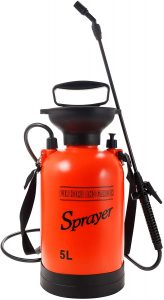GARTOL Pump Sprayer