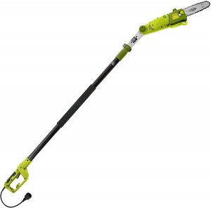 Sun Joe SWJ802E 9 FT 6.5 Amp Electric Pole Chain Saw