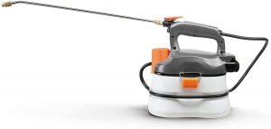 Ukoke U04GS Cordless Electric Power Garden Sprayer