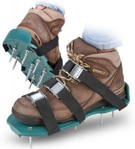 Alco Tech Lawn Aerator Shoes
